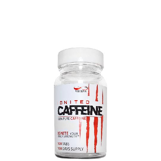 Caffeine, 100 caps