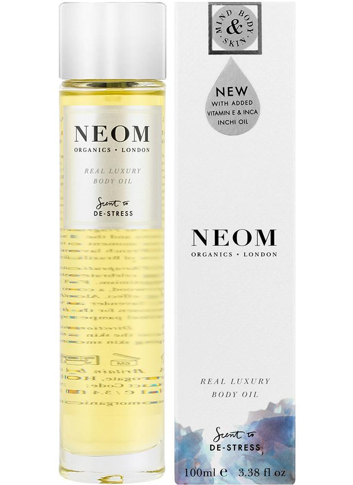 Neom Real Luxury Body Oil