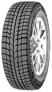 Michelin Latitude X-Ice XI2 ZP ( 255/55 R18 109T XL Pohjoismainen kitkarengas, runflat )