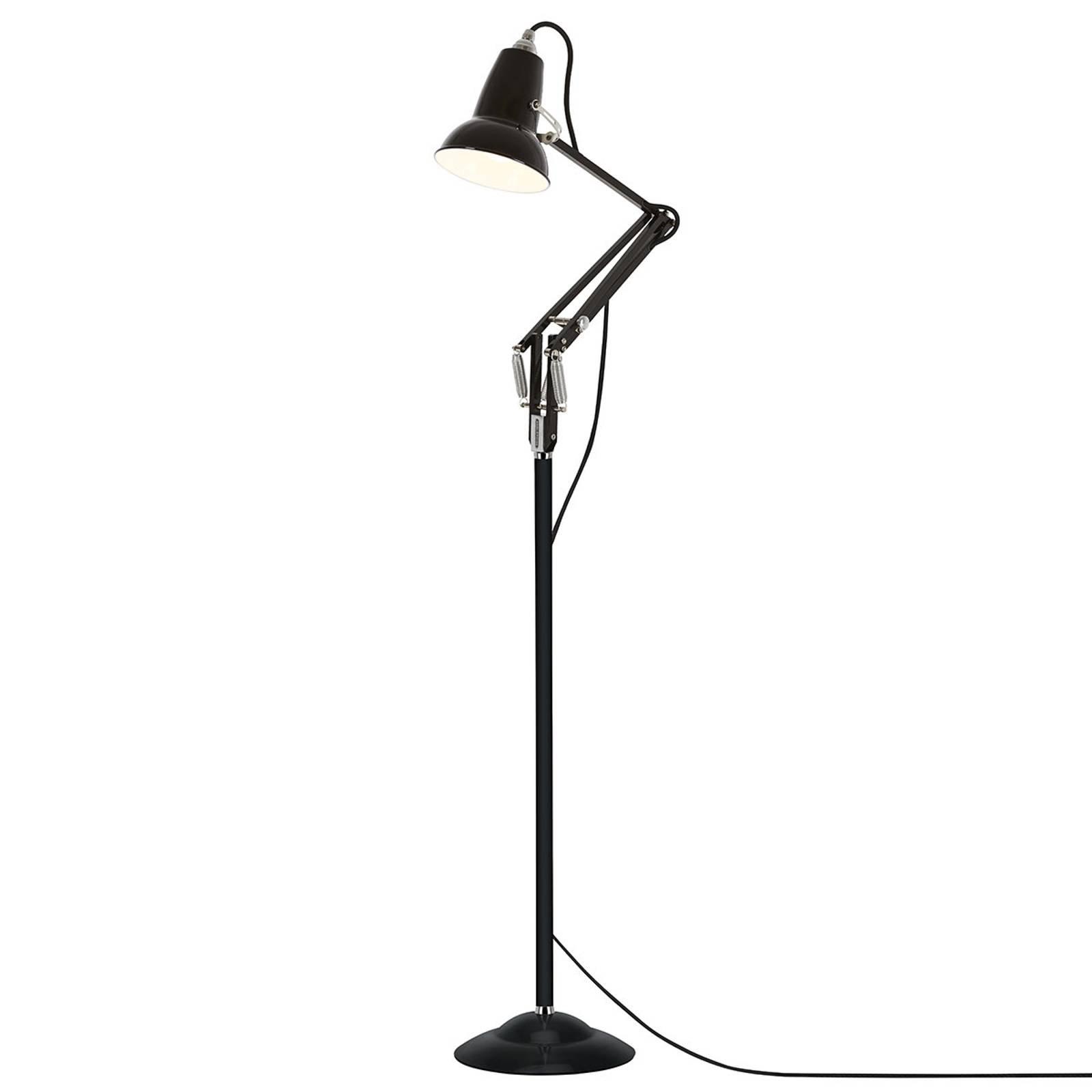 Anglepoise Original 1227 Mini gulvlampe svart