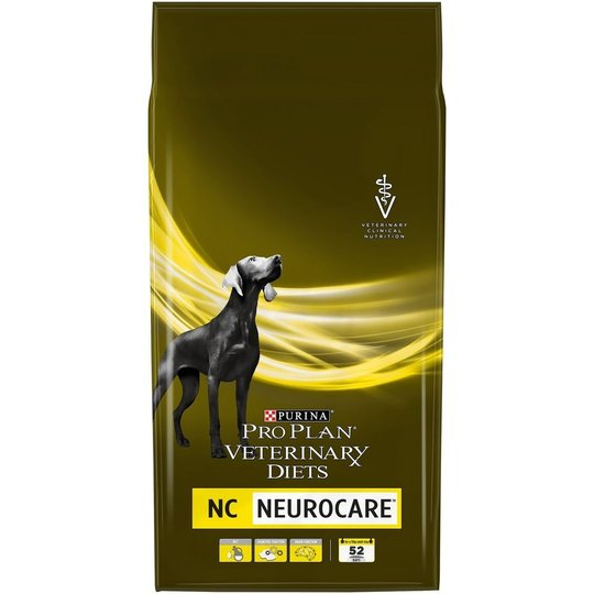 Purina Pro Plan® Veterinary Diets Dog NC Neurocare (3 kg)