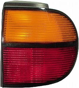 Takavalo, Oikea, VW SHARAN, 7M0 945 096 G, 7M0 945 112