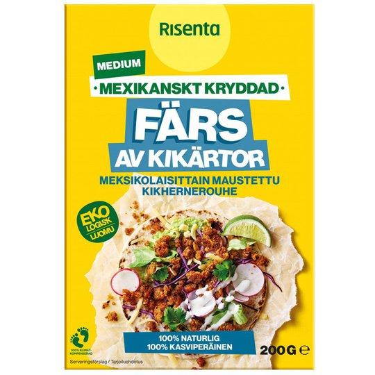 Eko Kikärtor Färs 200g - 40% rabatt