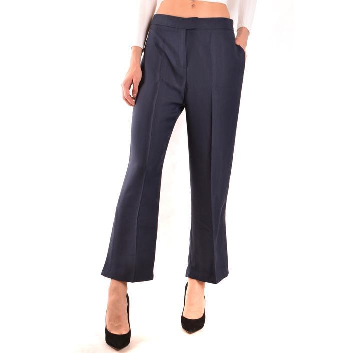 Pinko Women's Trouser Blue 168881 - blue 44