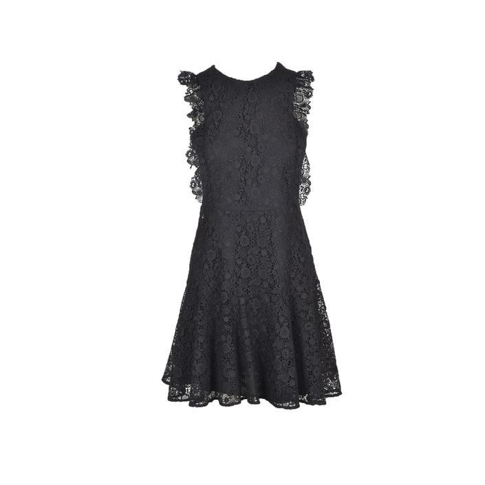 Pinko Women's Dress Black 263321 - black 40