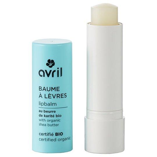 Avril Organic Lip Balm, 4 g