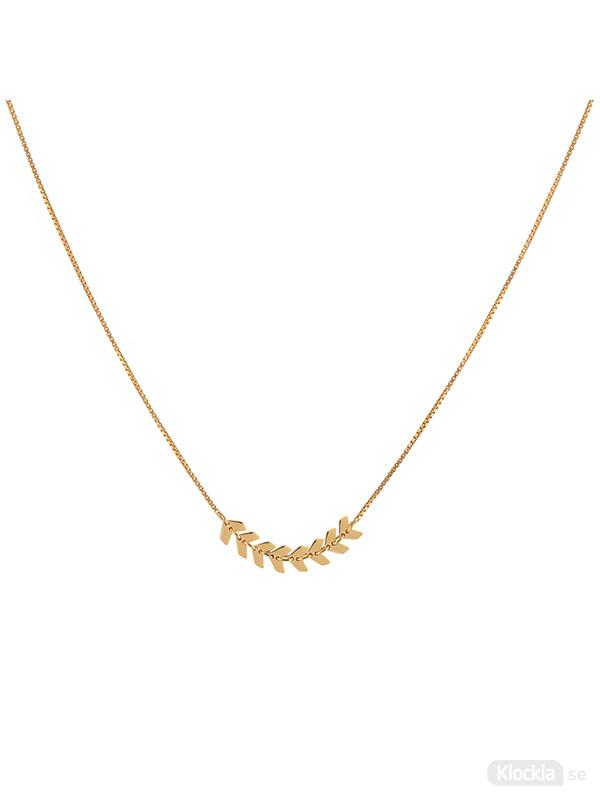 Syster P Halsband Layers Simone - Guld NG1257