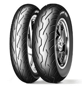 Dunlop D251 ( 190/60 R17 TL 78H takapyörä, M/C )