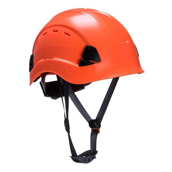 Portwest PS63 Hjälm ventilerad Orange