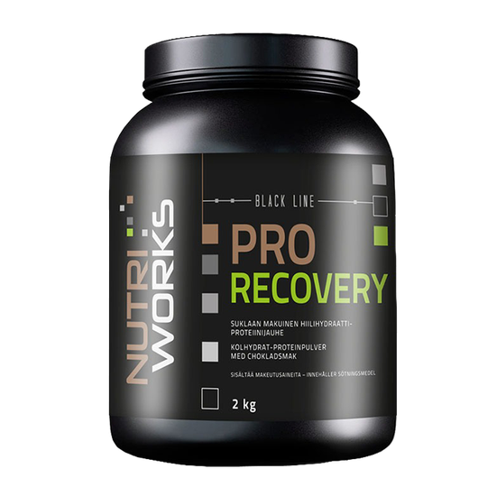 Pro Recovery, 2000 g