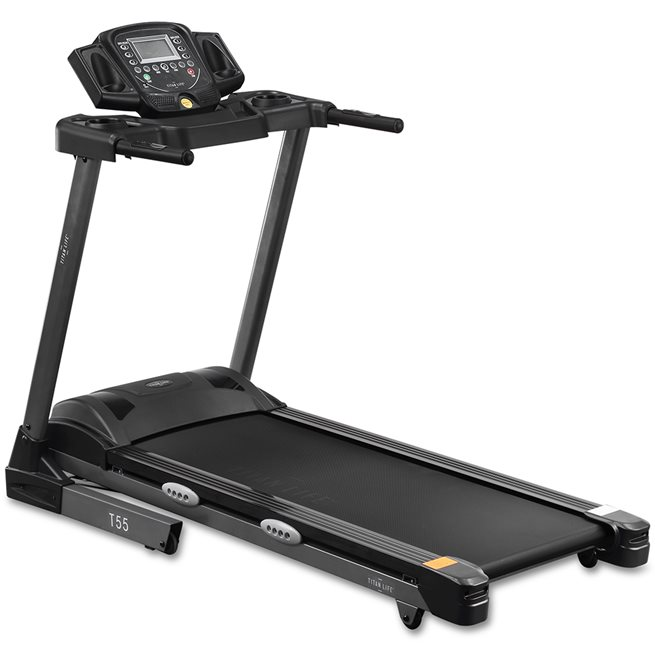 Titan LIFE Treadmill T55, Löpband
