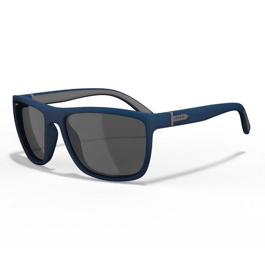 Leech ATW6 blå solglasögon