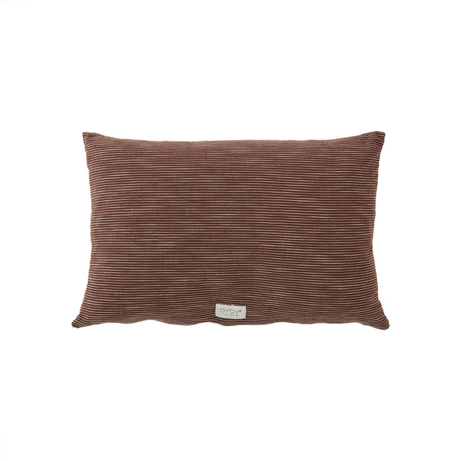 OYOY Living - Kyoto Organic Cushion - Choko