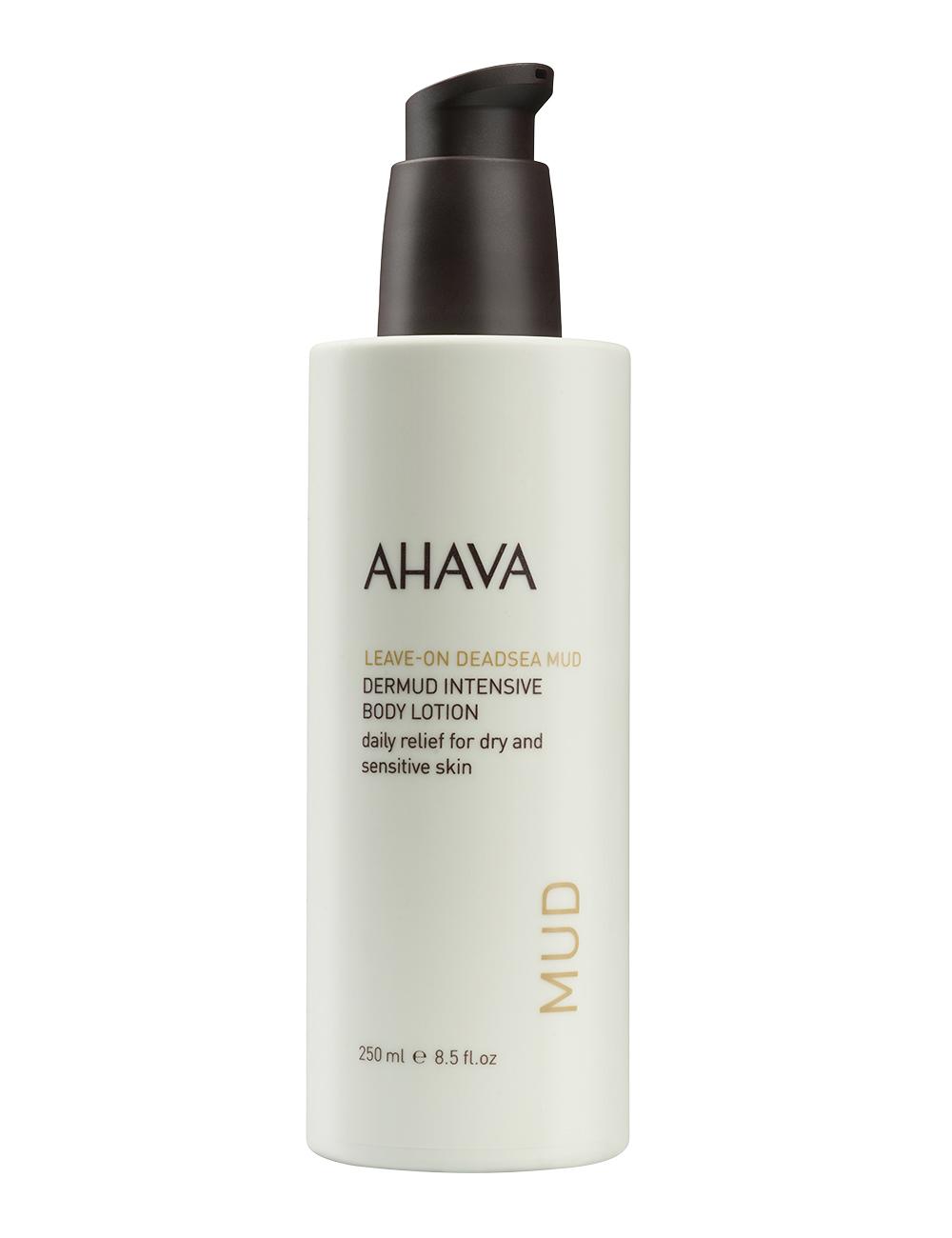 AHAVA - Dermud Intensive Body Lotion 250 ml