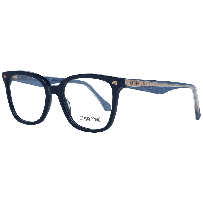 Roberto Cavalli Women's Optical Frames Eyewear Blue RC5078 52090