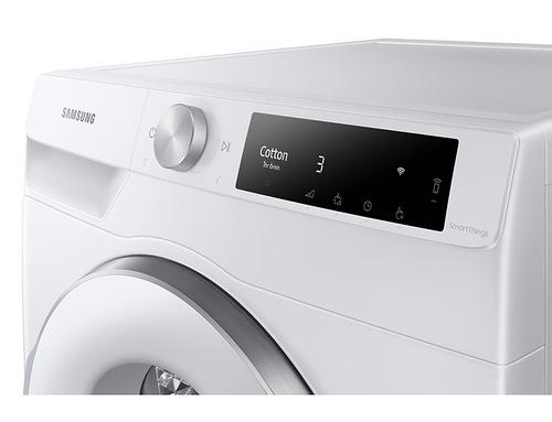 Samsung Dv90t6240he Kondenstumlare - Vit