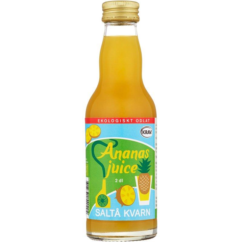 Eko Ananasjuice - 32% rabatt