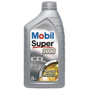 Mobil Super 3000 Formula P 0W-30, Universal