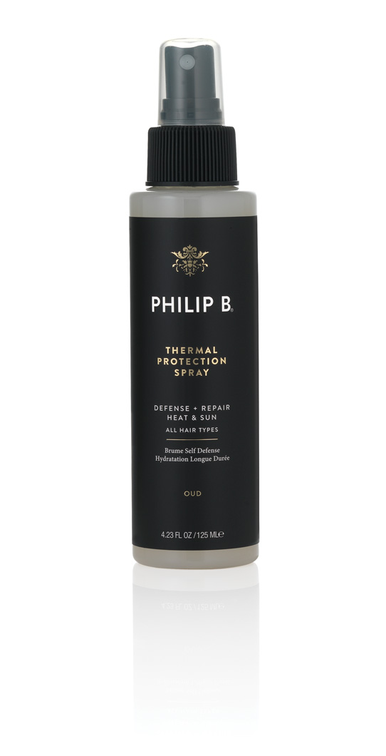 Philip B - Oud Thermal Protection Spray 125 ml