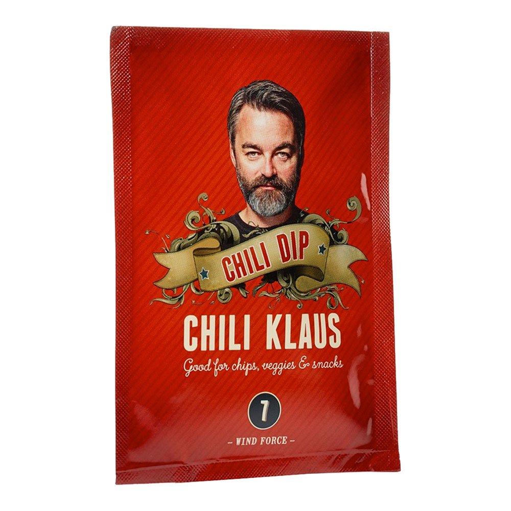 Chili Klaus Dip - Vindstyrka 7
