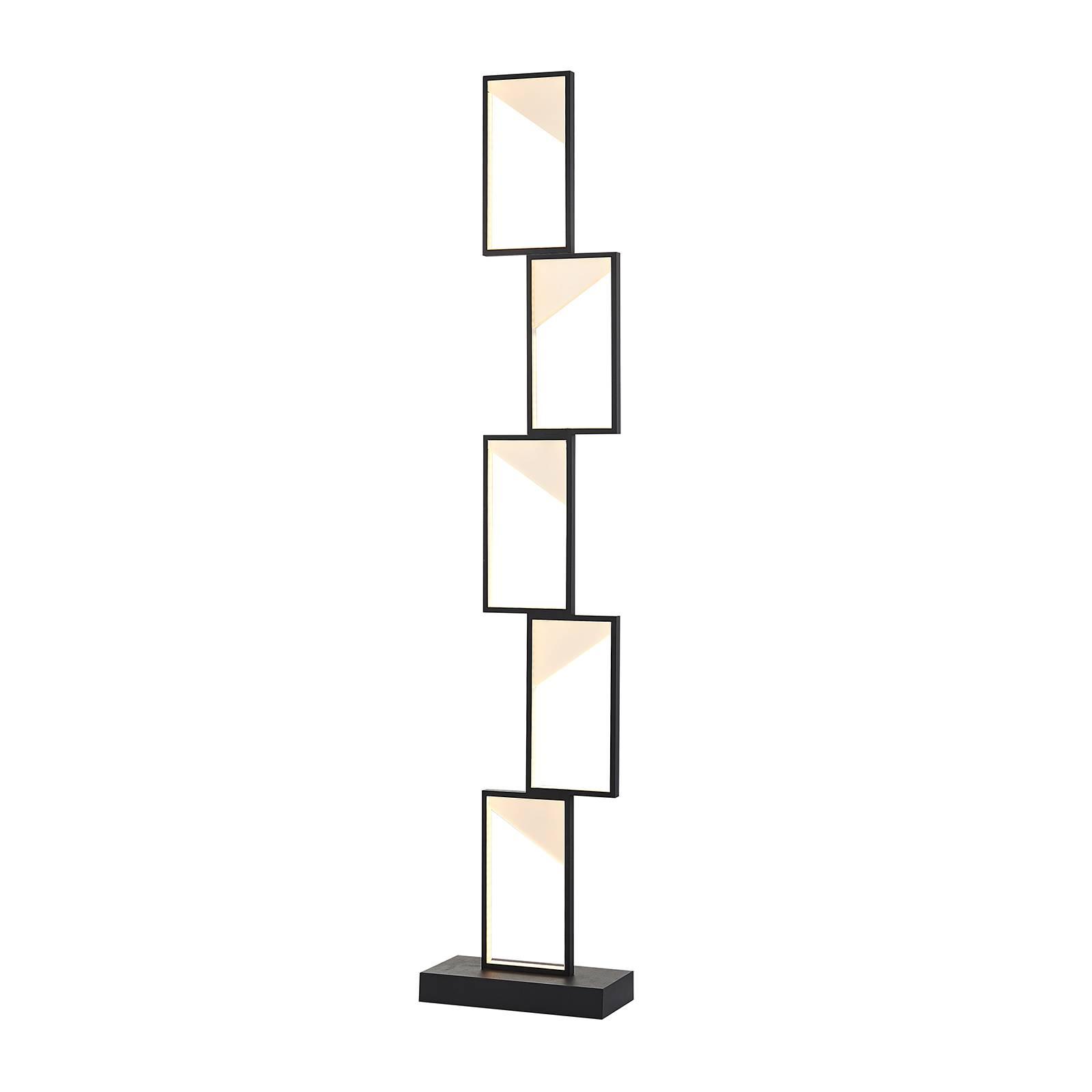 Lindby Fotini -LED-lattiavalaisin