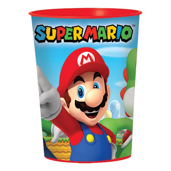 Souvenirmugg Super Mario