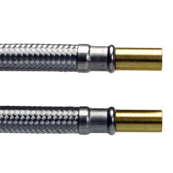 Neoperl 8192747 Tilkoblingsslange glattende, 15 mm 600 mm