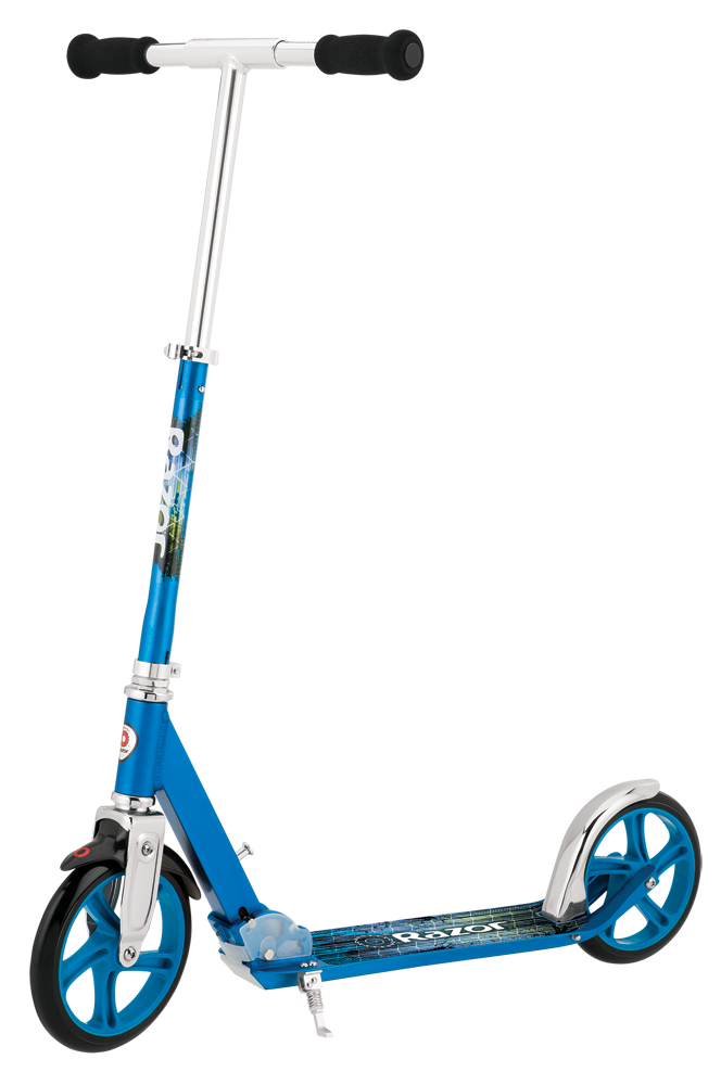Razor - A5 Lux Scooter - Blue (13073042)