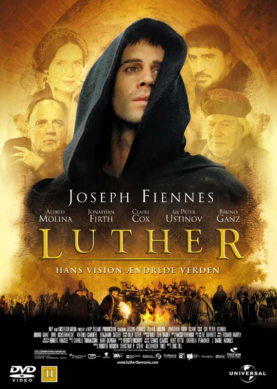 Luther - DVD