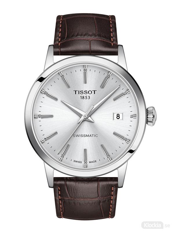 TISSOT Classic Dream Swissmatic 42mm T129.407.16.031.00