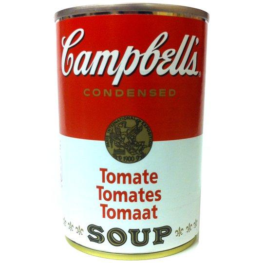 Tomatsoppa - 44% rabatt