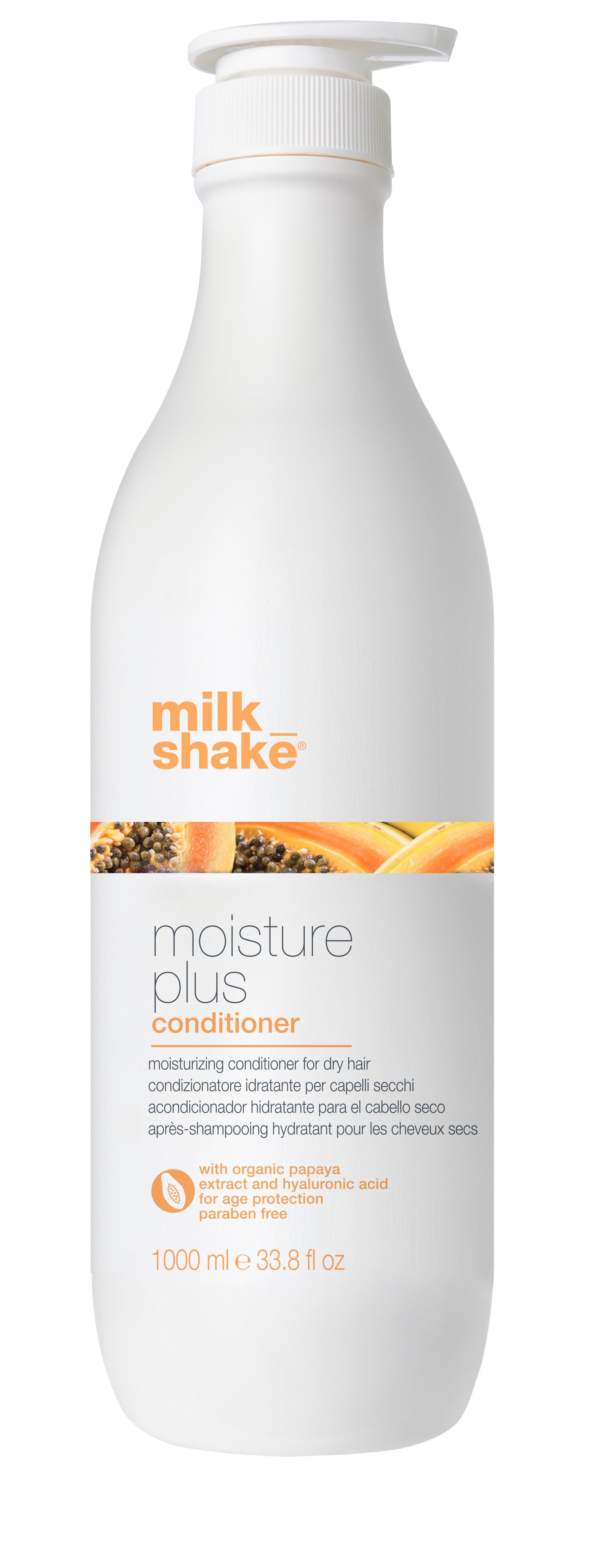 milk_shake - Moisture Plus Conditioner 1000 ml