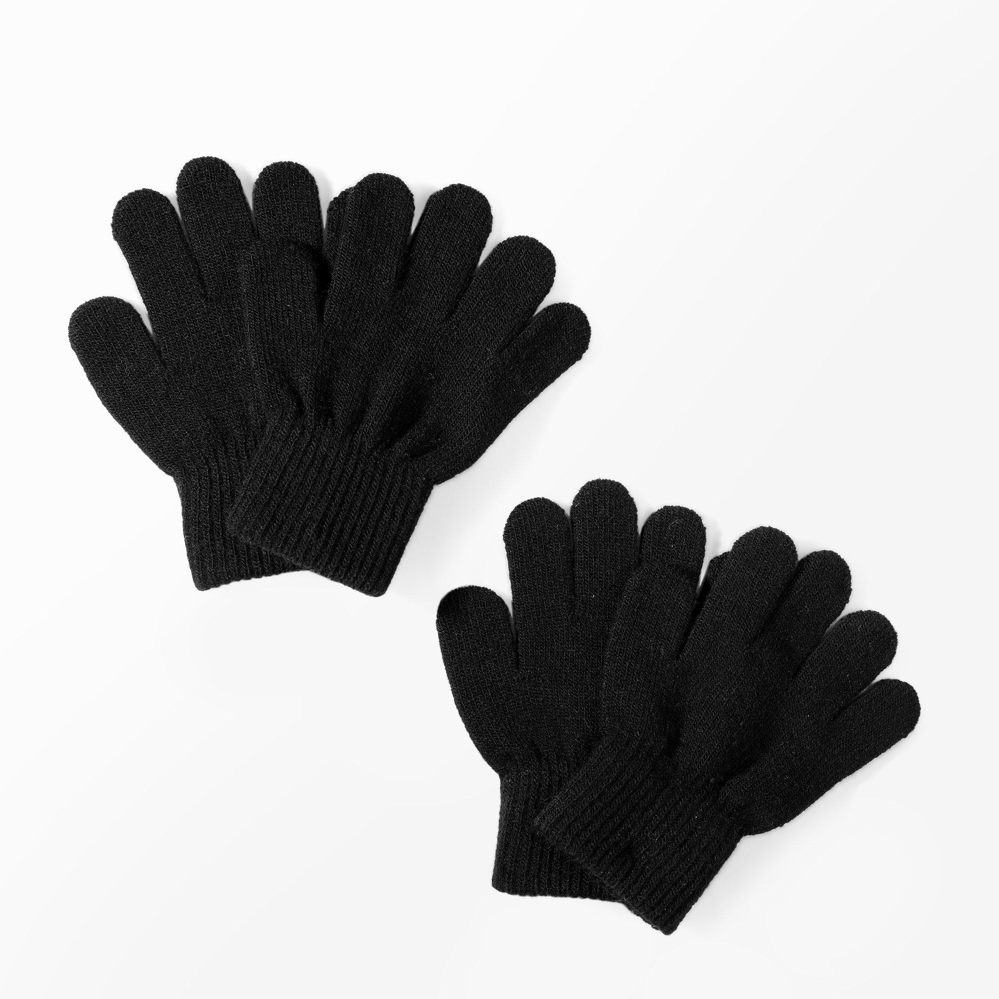 Fingervantar 2-pack