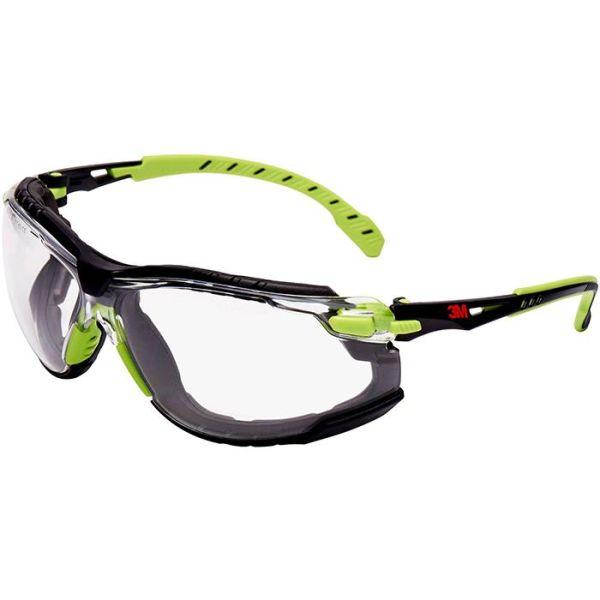 3M Solus S1201SGAFKT Vernebriller