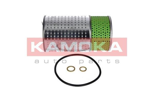 Öljynsuodatin KAMOKA F101801