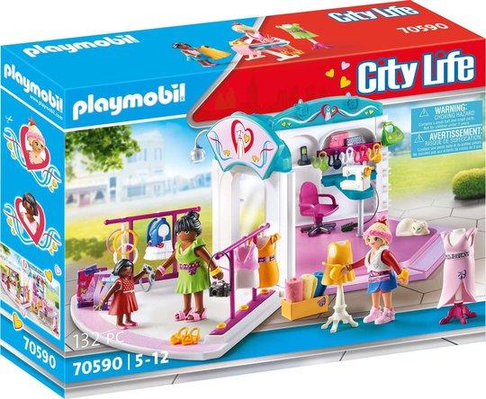 Playmobil 70590 Fashion Design Studio