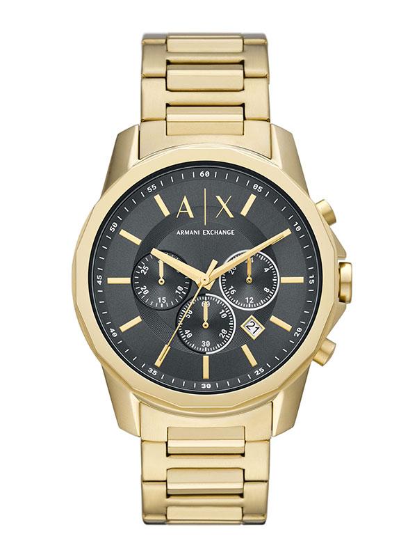 Armani Exchange Banks Chronograph AX1721 - Herrklocka