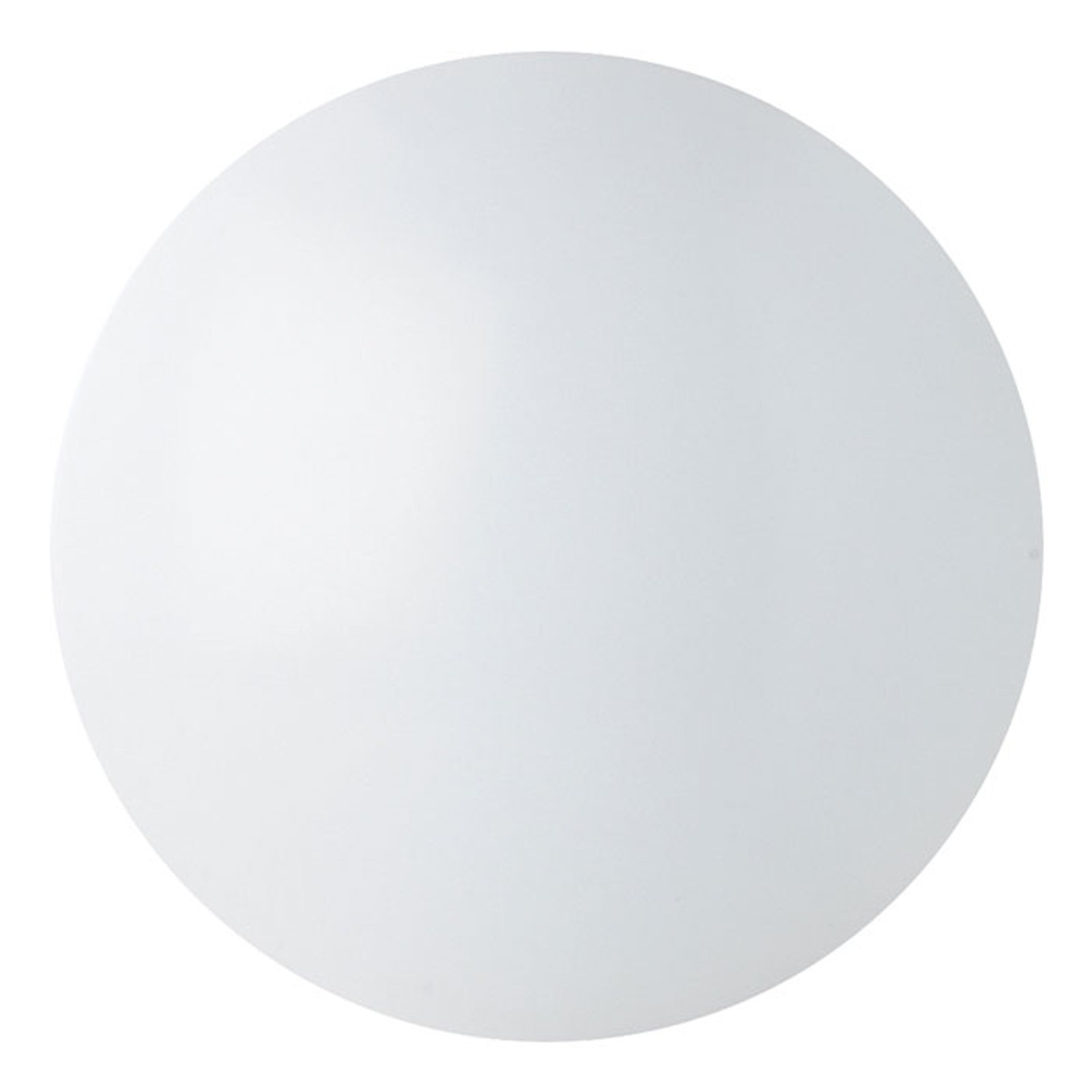 Renzo rund LED taklampe 39 cm, 3 000 K