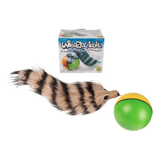 Weazel-Ball