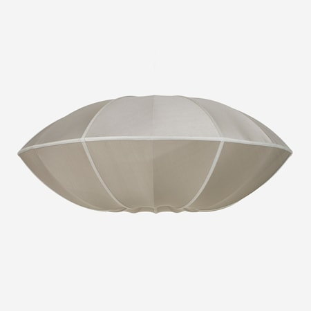 UFO Lampskärm Grå
