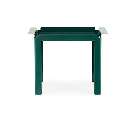 Box Bord Blå/Grønn 33x60 cm