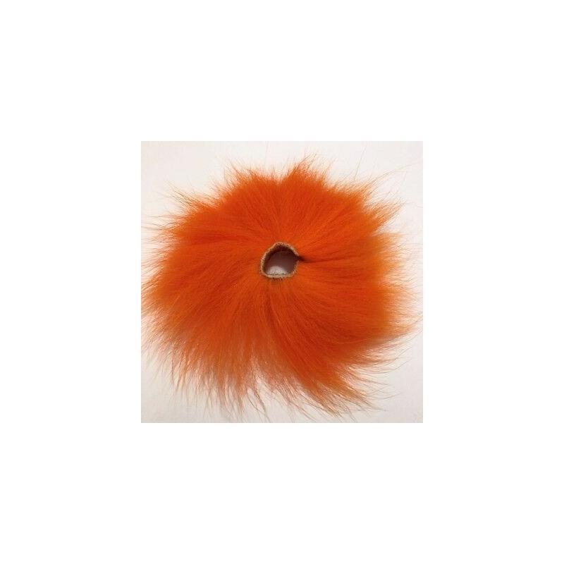 Arcticfox Tail Orange The Fly Co