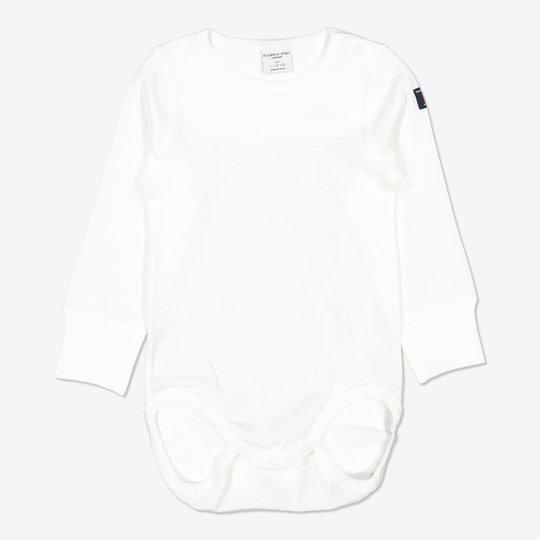 Body baby hvit