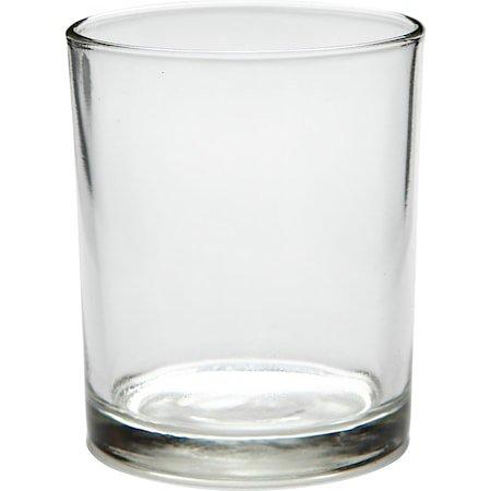 Lysglass 7 cm
