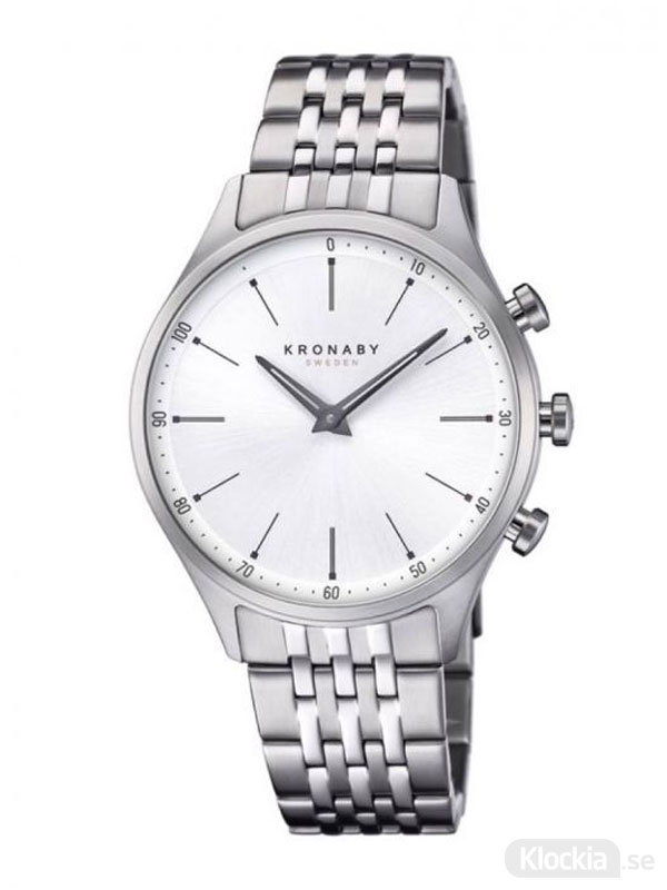 KRONABY Sekel 41mm S3777/1 - Smartwatch