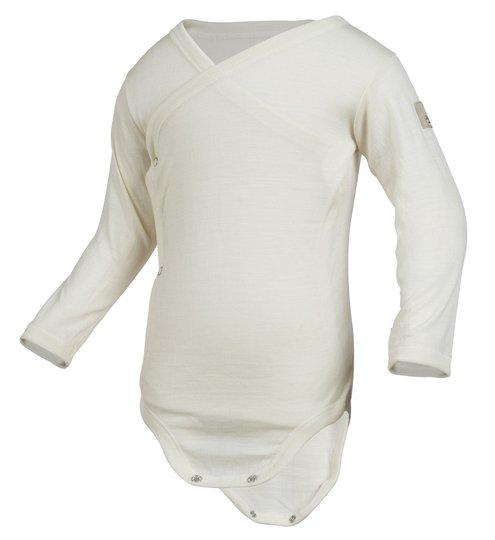 Janus Baby Lightwool Body, Off White, 60