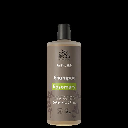 Shampoo Rosemary - Fine Hair, 500 ml