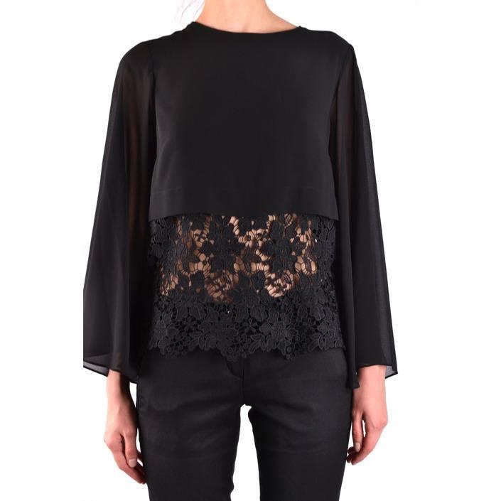 Pinko Women's Sweater Black 161033 - black 40