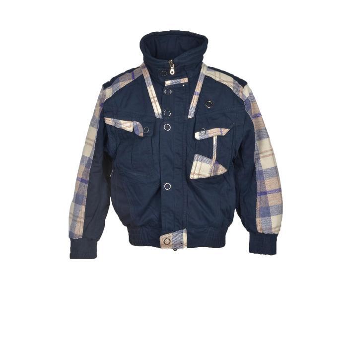 Vivienne Westwood - Vivienne Westwood Men Jacket - blue 46
