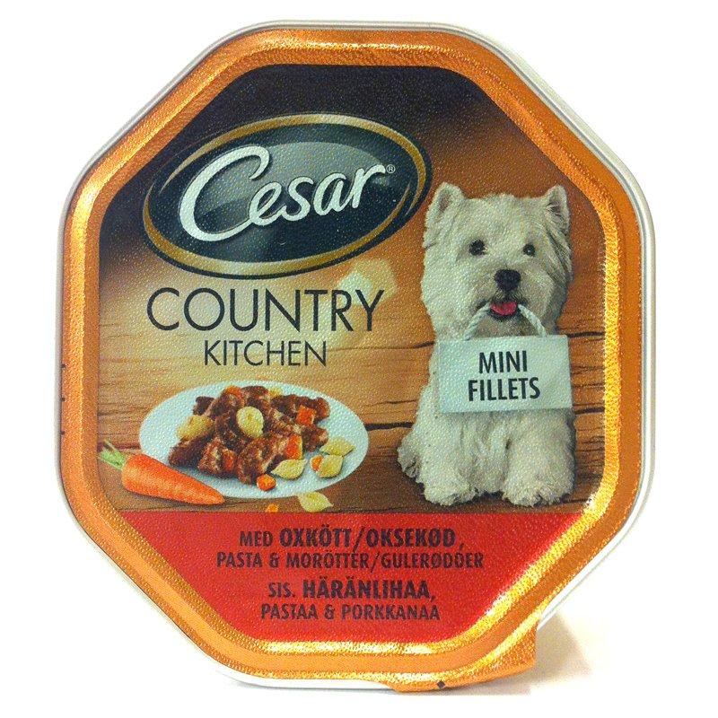 Country kitchen mini fillets - 33% rabatt